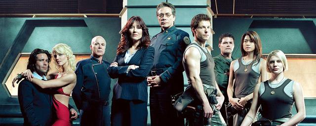 Les 10 séries de science-fiction qu'il faut avoir vues dans