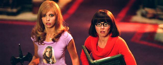 Scooby-Doo : Daphne Et Velma Auront Droit à Leur Film Live
