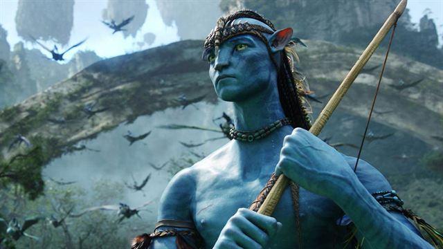 le rapport qualité prix images détaillées achat le plus récent Avatar : on verra bien les suites avec des lunettes 3D ...