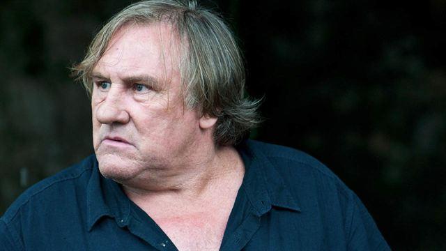 L'enquête pour viols et agressions sexuelles visant Gérard Depardieu classée sans suite