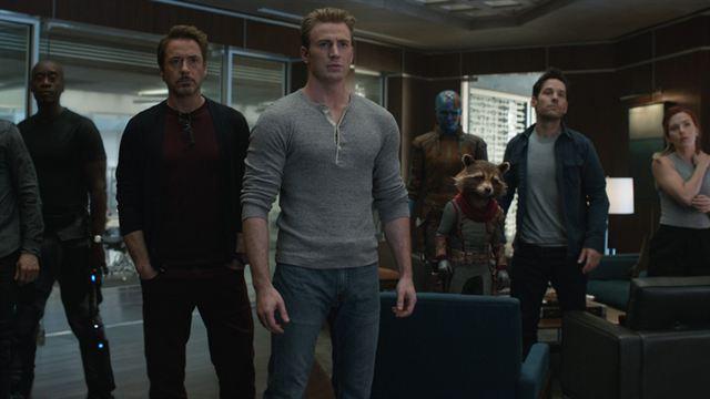 Oui, un fan de Marvel a maté Avengers : Endgame... 112 fois
