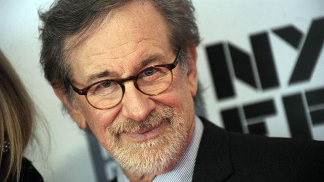 Tonton Steven prépare une série horrifique — Spielberg After Dark