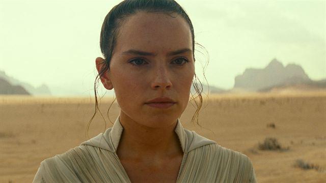 Un montage sous pression pour tenir les délais — Star Wars IX