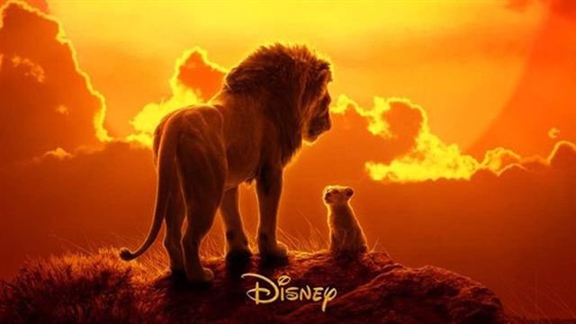 """Résultat de recherche d'images pour """"Le Roi Lion Jon Favreau"""""""