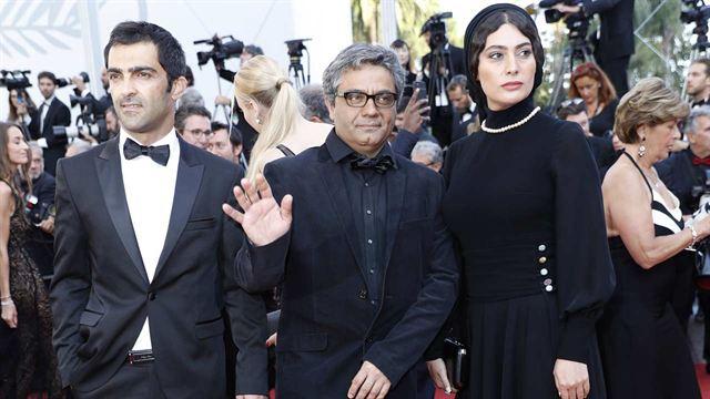 Le cinéaste iranien Mohammad Rasoulof condamné à un an de prison ferme