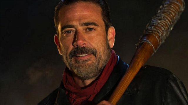 The Walking Dead pourrait s'arrêter en 2022 selon Jeffrey Dean Morgan