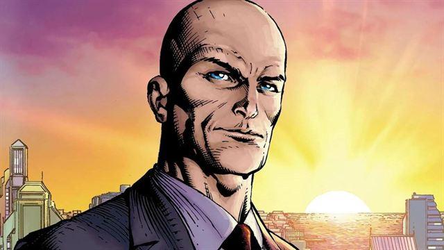 Après Joker, un film sur les origines de Lex Luthor ?