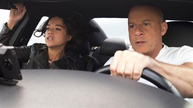 Fast and Furious 9 : Michelle Rodriguez confirme le voyage dans l'espace