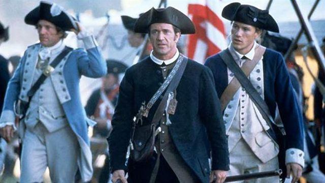 The Patriot, le chemin de la liberté Bande-annonce VO