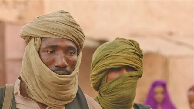 """Timbuktu - EXTRAIT VOST """"Les gants"""""""