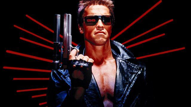 Terminator Bande-annonce VO