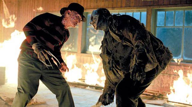 Freddy contre Jason Bande-annonce VF