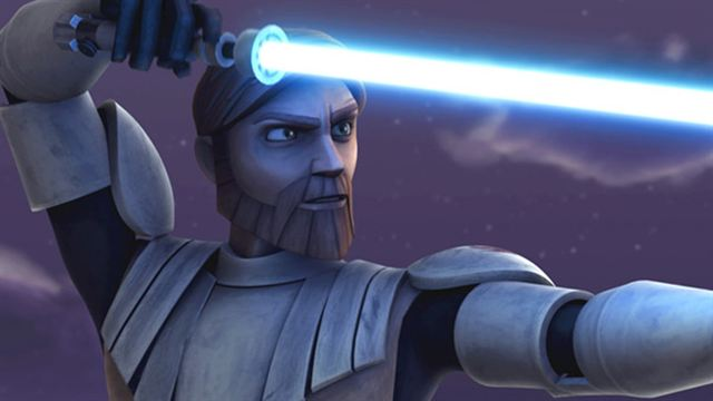 Star Wars: The Clone Wars Bande-annonce (2) VF