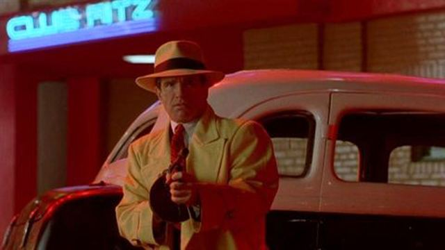 """Bande annonce """"Dick Tracy"""""""