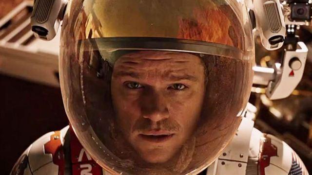 Seul sur Mars Bande-annonce (2) VO