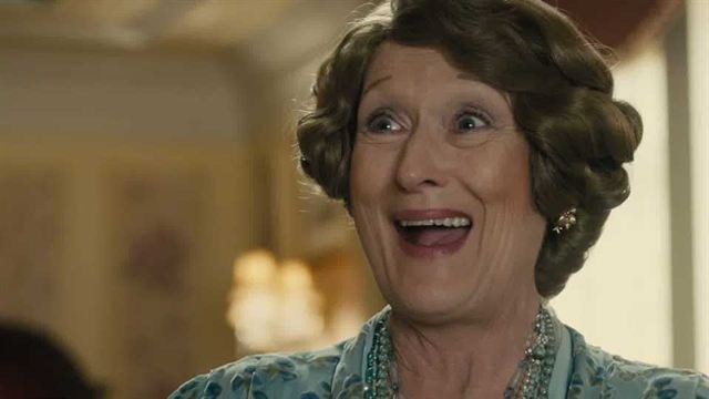 Florence Foster Jenkins Bande-annonce VF