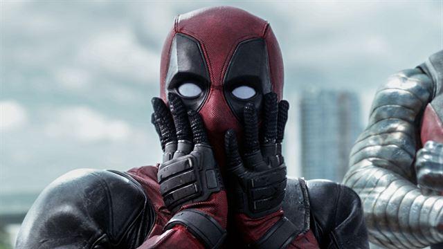 """Le super anti héros Marvel s'invite chez Michel & Michel pour un décryptage de """"Deadpool"""". Ca va ch... dans les casseroles !!!"""