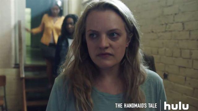 The Handmaid's Tale : la meilleure série du premier semestre 2017 selon la critique américaine