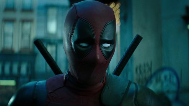 "Deadpool 2 Teaser ""No Good Deed"" VO"