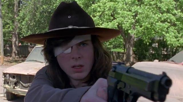 The Walking Dead - saison 8 - épisode 1 Extrait vidéo VO