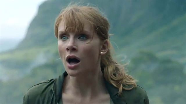 Jurassic World: Fallen Kingdom Teaser VF