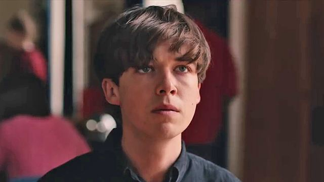 The End Of The F***ing World - saison 1 Bande-annonce VO