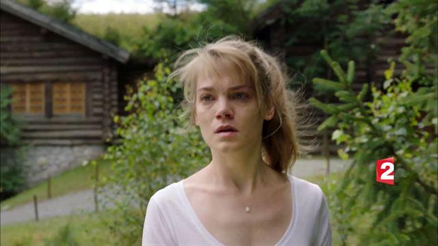 Le Chalet (2018) - saison 1 Teaser VF