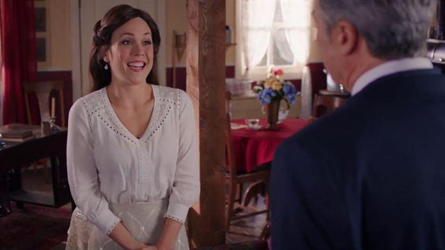 Le Coeur a ses raisons - saison 5 - épisode 6 Teaser VO
