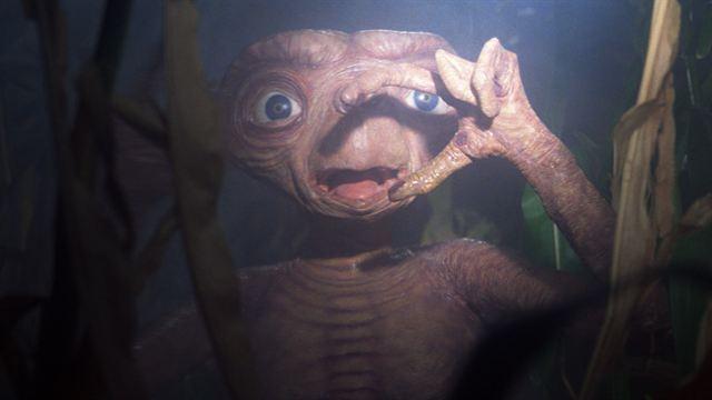 extraterrestre 80