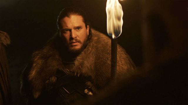 "Game of Thrones - saison 8 Teaser VOST ""The Crypt Shoot"""