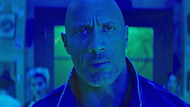 Fast & Furious : Hobbs & Shaw Bande-annonce (3) VO