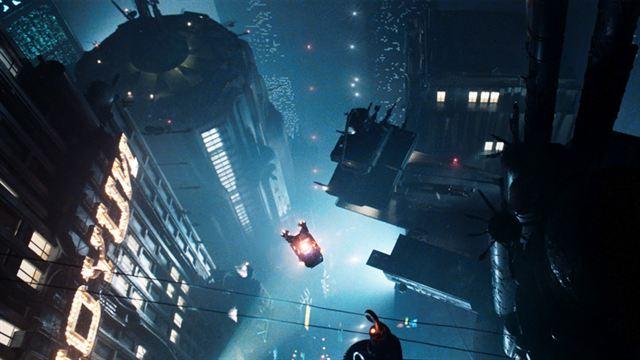 Blade Runner Bande-annonce (3) VO