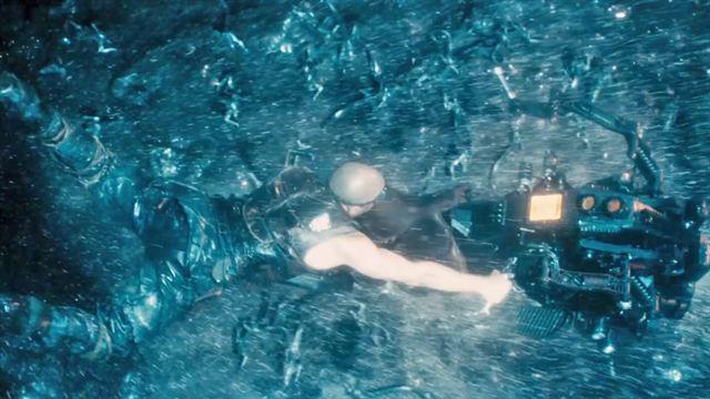 Riddick Bande-annonce (2) VF