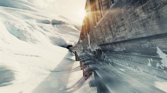 Snowpiercer, Le Transperceneige Bande-annonce VF
