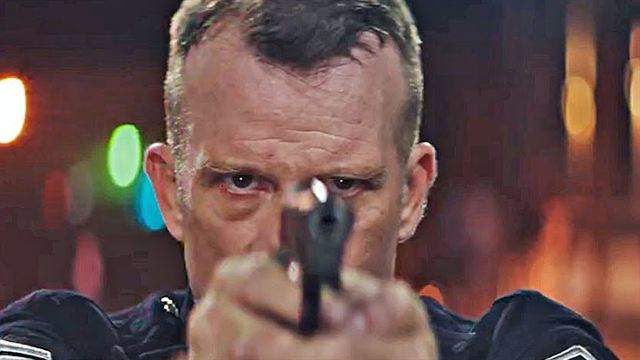 Crown Vic Bande-annonce VO
