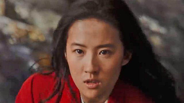 Mulan Bande-annonce VO