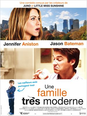 Une famille très moderne BRRIP FRENCH