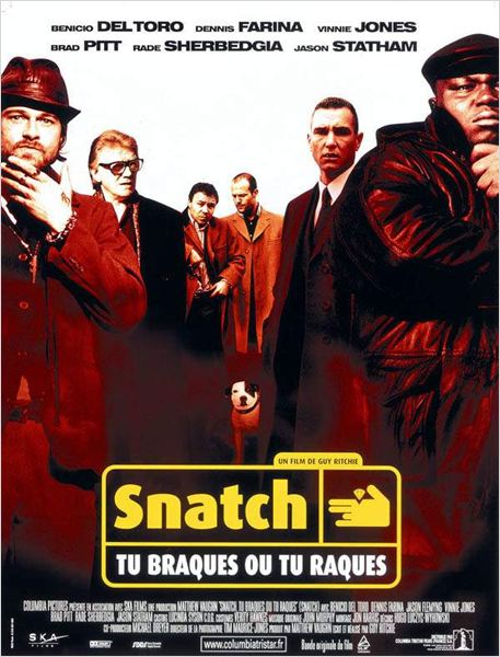 Snatch [TRUEFRENCH][BDRiP AC3]