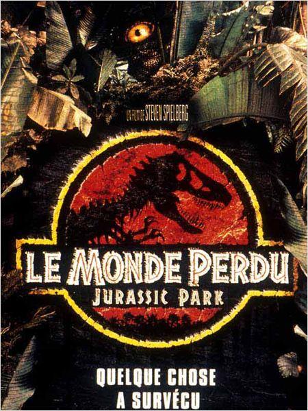 bande originale, musiques de Le Monde Perdu : Jurassic Park