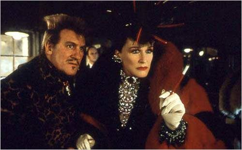 102 dalmatiens : photo Gérard Depardieu, Glenn Close, Kevin Lima