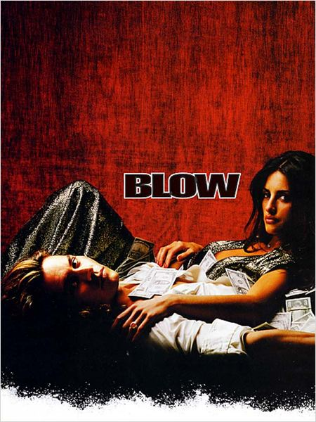 Blow : Affiche Ted Demme