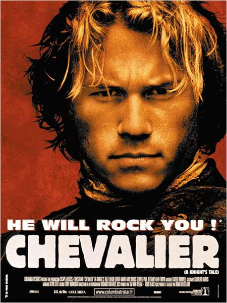 Download Movie Chevalier