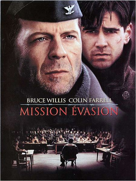 Mission évasion streaming vf