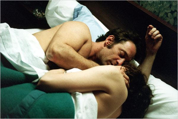 Vendredi soir : Photo Claire Denis, Val&#233;rie Lemercier, Vincent Lindon
