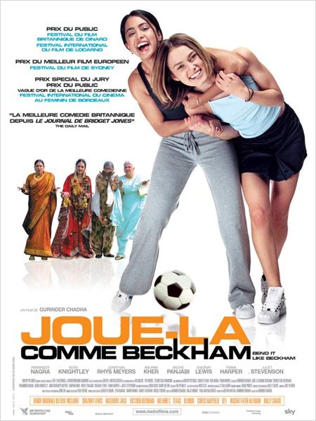 Watch Movie Joue-la comme Beckham (2002)