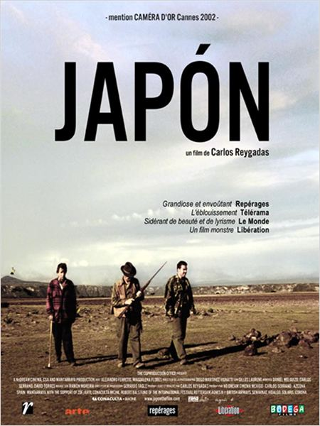 Jap&#243;n : affiche