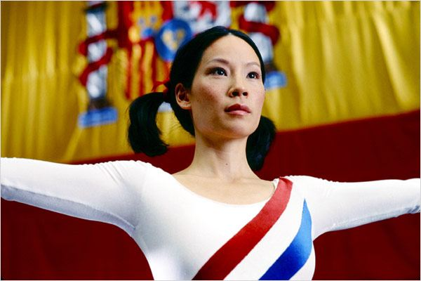 Charlie's Angels - les anges se déchaînent : photo Lucy Liu