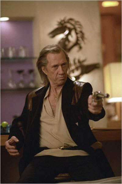 Kill Bill: Volume 1 : photo David Carradine