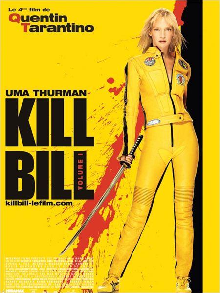 bande originale, musiques de Kill Bill: Volume 1
