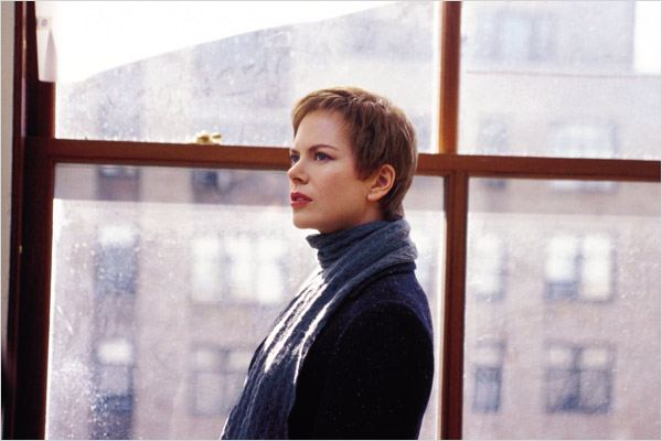 Birth : Photo Nicole Kidman